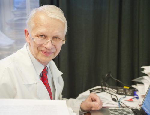 Prof. Wiesław Jędrzejczak: Walczymy o utrzymanie ciągłości leczenia
