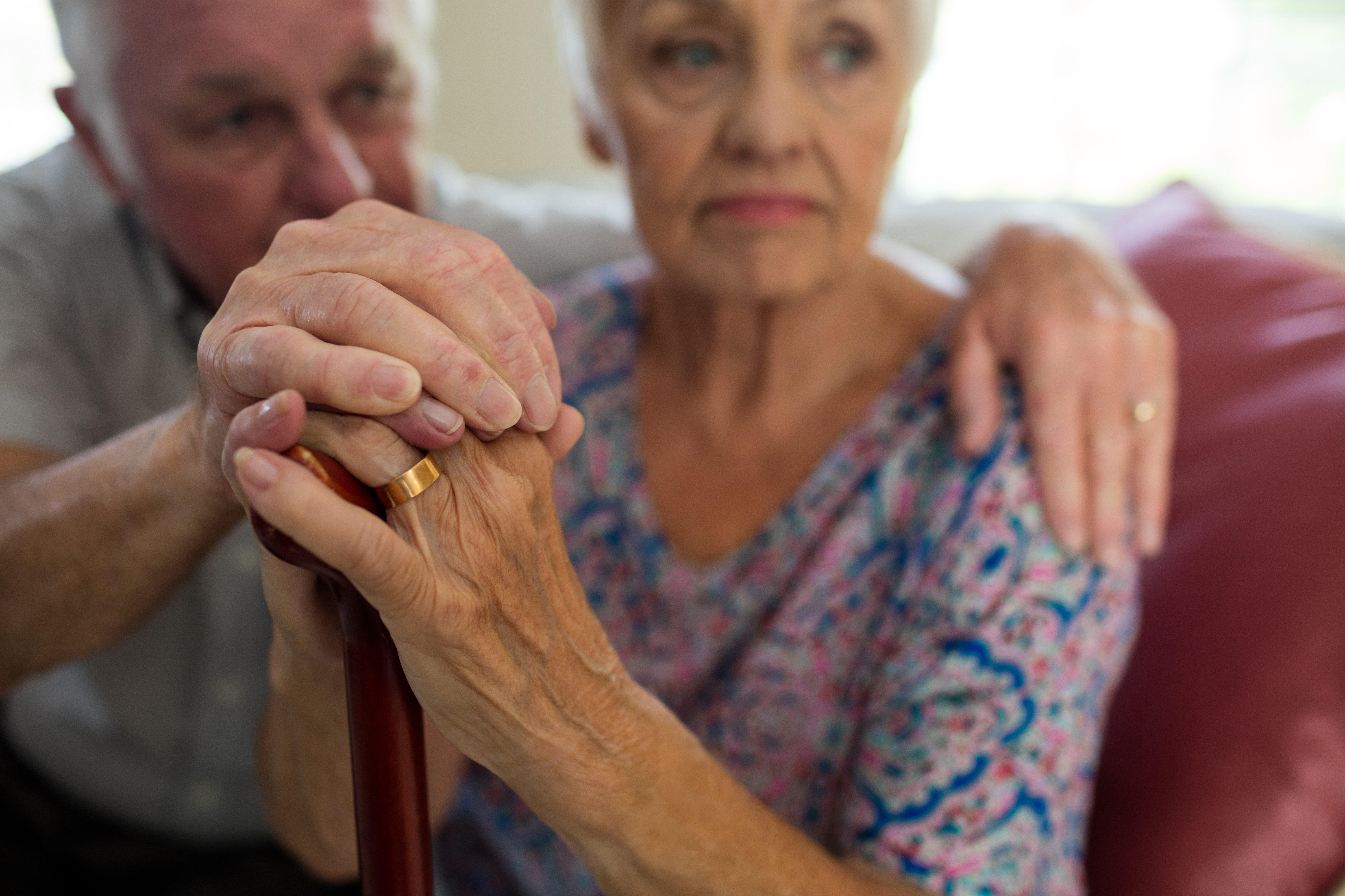 Dzień Osób z Chorobą Parkinsona